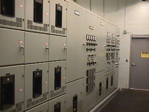 Transfer Switches Switchgear For Generators Clearwater